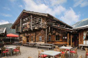 Alte Mühle Gsaller Media 022