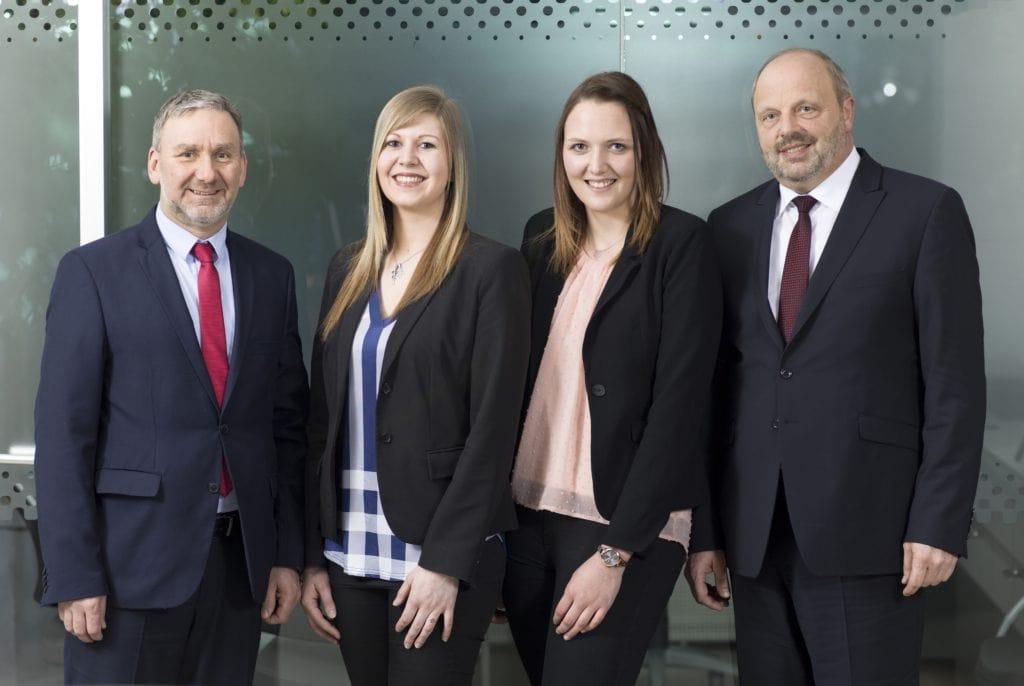 Lienzer Sparkasse Matrei Team