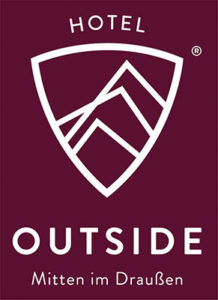 Logo Hotel Outside