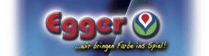 Logo Malerei Egger