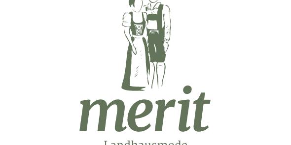 Landhausmode Merit-Logo