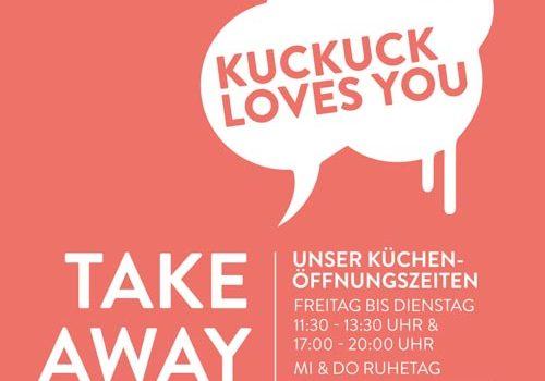 Kuckuck-Matrei-Take-Away